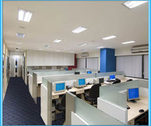 POP Ceiling Work And Office Cabin Partitions In Ludhiana Punjab