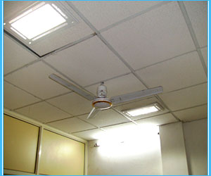 False Ceilings work in ludhiana punjab