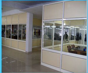 office Cabins Work in Ludhiana Punjab