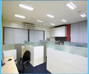 Office Partitions work with false ceiling work in ludhiana punjab