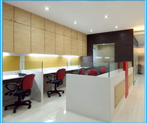 Office cabins and office Partitions work in ludhiana punjab